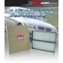 AUDI A6 1994 - 1997 ORIGINAL Air-Cond Cabin Filter Extra Clean & Cold